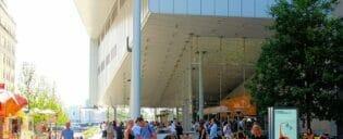 Whitney Museum em Nova York
