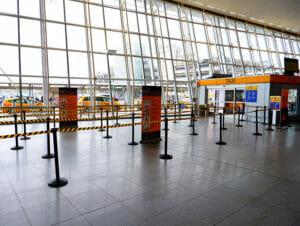 Transporte do aeroporto JFK para Long Island City