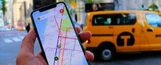 Internet móvel e Ligação de Celular em Nova York