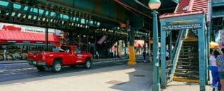 Excursão pelo Brooklyn, Queens e The Bronx