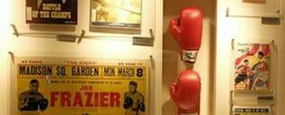 Ingressos para Boxe em Nova York