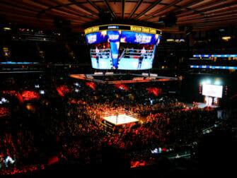 Ingressos para WWE Wrestling em Nova York - Espectadores