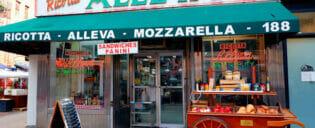 Excursão gastronômica por Chinatown e Little Italy