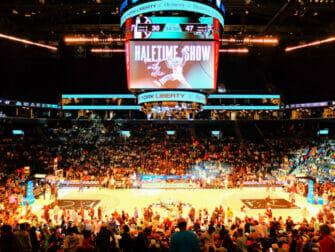 Ingressos para New York Liberty Basketball - Jogo