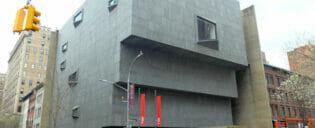The Met Breuer em Nova York