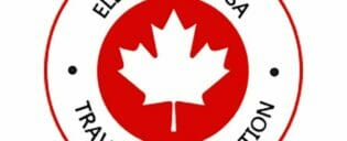 eTA de Nova York para o Canadá