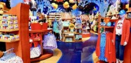 Loja da Disney na Times Square