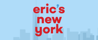 Erics New York App Skyline