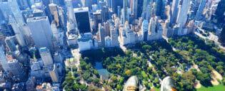 Passeio de Helicóptero sem Portas em Nova York