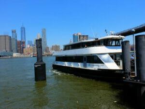 NYC Ferry em Nova York