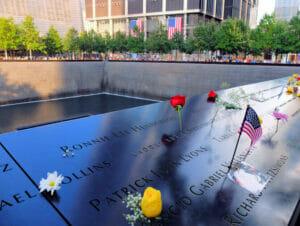 11 de Setembro em Nova York