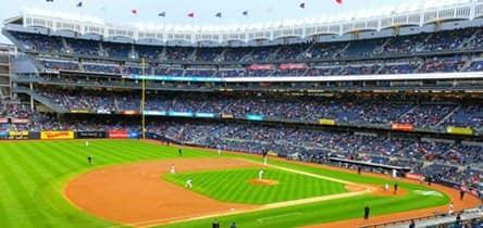 Beisebol: New York Yankees