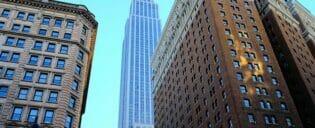 Excursão Filmes Clássicos em Nova York