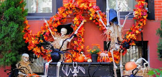 Celebre o Halloween