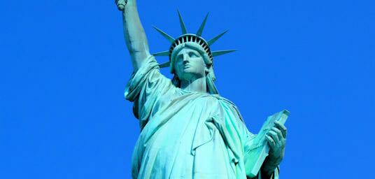 Aniversário da Estátua da Liberdade