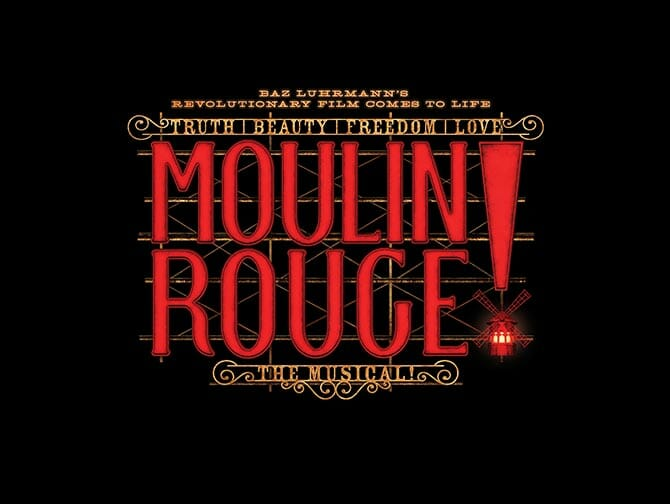 Ingressos para Moulin Rouge! The Musical na Broadway