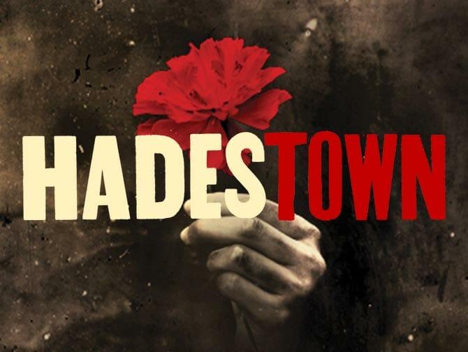 Ingressos para Hadestown na Broadway