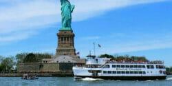 Passeios de Barco em Manhattan