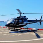 Top 10 em Nova York - Helicóptero