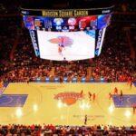 Top 10 em Nova York - New York Knicks