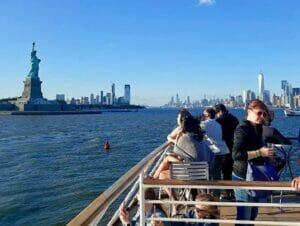 Cruzeiro Happy Hour em Nova York