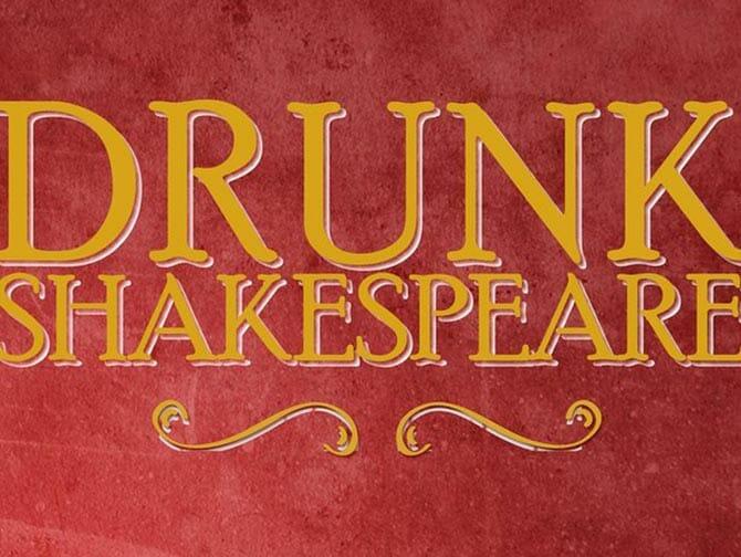 Ingressos para Drunk Shakespeare em Nova York