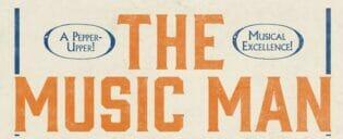 Ingressos para The Music Man na Broadway