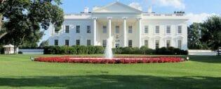 Passeio de um dia de Nova York para Washington DC e Filadélfia