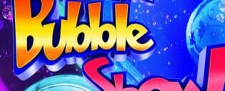 Ingressos para Gazillion Bubble Show na Broadway
