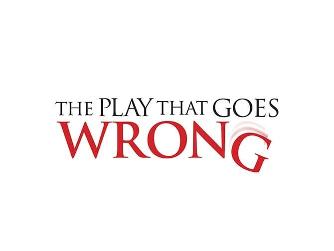 Ingressos para The Play That Goes Wrong em Nova York
