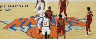 Ingressos para os New York Knicks