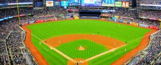 Ingressos para os New York Yankees