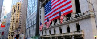 Lower Manhattan e Financial District em Nova York