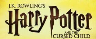 Ingressos para Harry Potter na Broadway