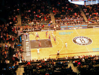 Brooklyn em Nova York - Esportes