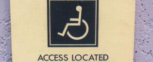 Acessibilidade para pessoas com deficiência em Nova York