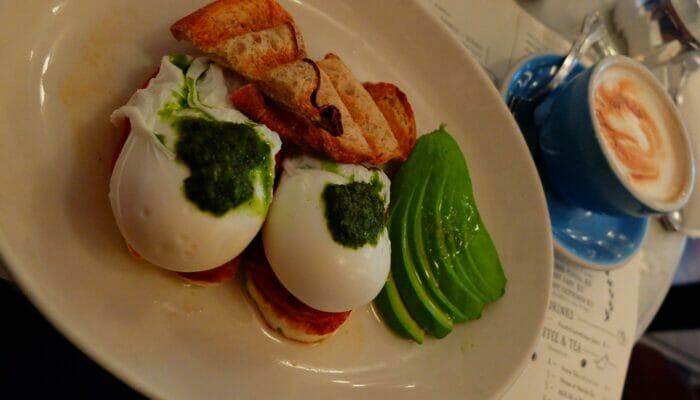 Almoço em Nova York - Jacks Wife Freda