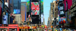 Nova York para Quem Não Fala Inglês