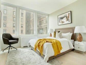 Apartamentos em Nova York - Sonder Battery Park