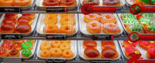 Melhores Donuts em Nova York