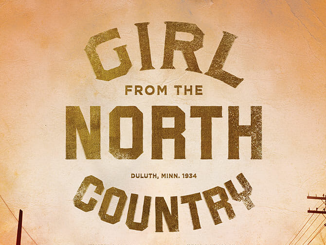 Ingressos para The Girl from the North Country na Broadway