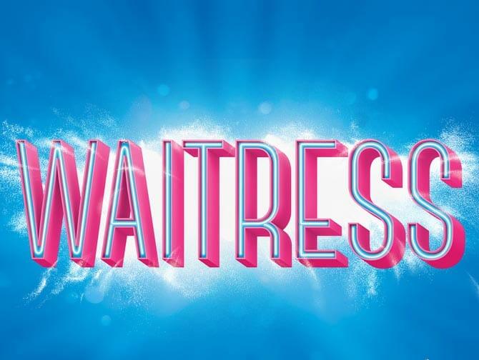 Ingressos para Waitress de Sara Bareilles na Broadway
