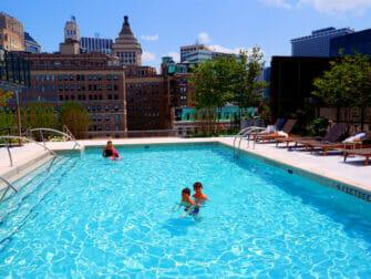 Apartamentos em Nova York - Sonder